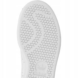 Buty adidas Originals Stan Smith Jr M20605 białe 1