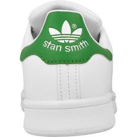 Buty adidas Originals Stan Smith Jr M20605 białe 3
