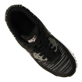 Buty Nike Air Max 90 Mesh Se Gs Jr AA0570-002 wielokolorowe 1