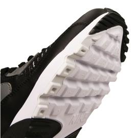 Buty Nike Air Max 90 Mesh Se Gs Jr AA0570-002 wielokolorowe 2