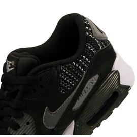 Buty Nike Air Max 90 Mesh Se Gs Jr AA0570-002 wielokolorowe 3
