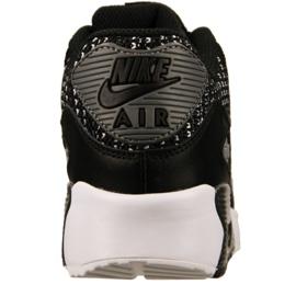 Buty Nike Air Max 90 Mesh Se Gs Jr AA0570-002 wielokolorowe 4