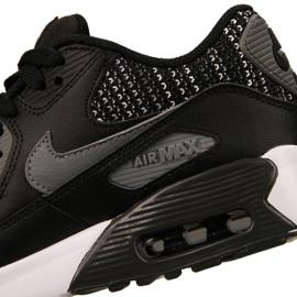 Buty Nike Air Max 90 Mesh Se Gs Jr AA0570-002 wielokolorowe 5