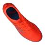 Buty Puma Future 19.3 Netfit It M 105543-01 czerwone czerwony 1