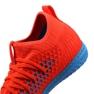 Buty Puma Future 19.3 Netfit It M 105543-01 czerwone czerwony 4