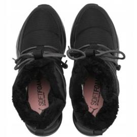 Buty Puma Adela Winter Boot W 369862 01 czarne 2
