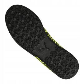 Buty piłkarskie Puma Future 4.4 Tt Jr 105699-03 żółte żółte 3