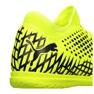 Buty piłkarskie Puma Future 4.4 It Jr 105700-03 żółte żółty 1