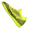 Buty piłkarskie Puma Future 4.4 It Jr 105700-03 żółte żółty 2
