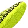 Buty piłkarskie Puma Future 4.4 It Jr 105700-03 żółte żółty 5