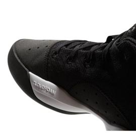 Buty adidas Pro Adversary 2019 K Jr BB9123 czarne czarne 9