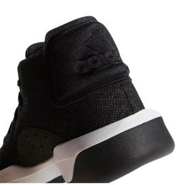 Buty adidas Pro Adversary 2019 K Jr BB9123 czarne czarne 10