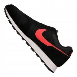 Buty Nike Md Runner 2 M 749794-008 czarne 2