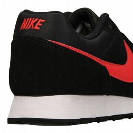 Buty Nike Md Runner 2 M 749794-008 czarne 4
