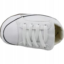 Buty Converse Chuck Taylor All Star Cribster Jr 865157C białe 2