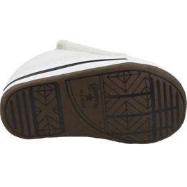 Buty Converse Chuck Taylor All Star Cribster Jr 865157C białe 3