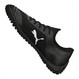 Buty halowe Puma 365 Concrete 2 St M 105757-01 czarne czarne 1