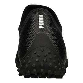 Buty halowe Puma 365 Concrete 2 St M 105757-01 czarne czarne 2