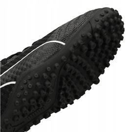 Buty halowe Puma 365 Concrete 2 St M 105757-01 czarne czarne 5