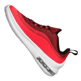 Buty Nike Jr Air Max Axis (GS) Jr AH5222-602 czerwone 1