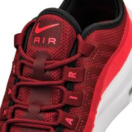 Buty Nike Jr Air Max Axis (GS) Jr AH5222-602 czerwone 4