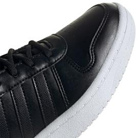 Buty adidas Hoops Mid 2.0 Jr EE8547 czarne 1