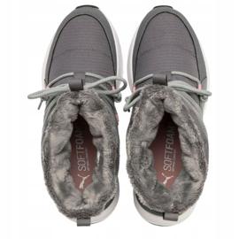 Buty Puma Adela Winter Boot W 369862 03 szare 1