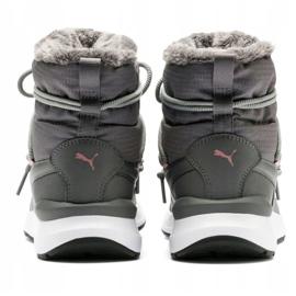 Buty Puma Adela Winter Boot W 369862 03 szare 3