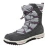 Buty zimowe Timberland Snow Stomper Pull On Wp Jr A1UJ7 szare 1
