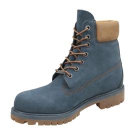 Buty Timberland 6 Inch Premium Boot M A1LU4 granatowe 1