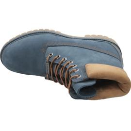 Buty Timberland 6 Inch Premium Boot M A1LU4 granatowe 2