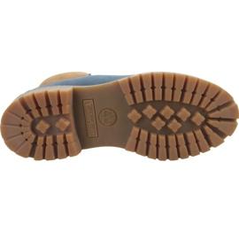 Buty Timberland 6 Inch Premium Boot M A1LU4 granatowe 3