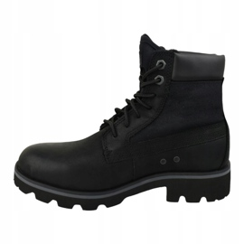 Buty zimowe Timberland Raw Tribe Boot M A283 czarne 1