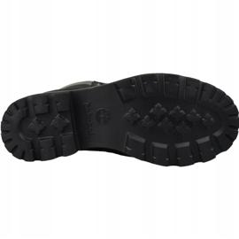 Buty zimowe Timberland Raw Tribe Boot M A283 czarne 2
