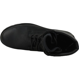 Buty zimowe Timberland Raw Tribe Boot M A283 czarne 3