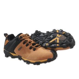 Camel obuwie trekkingowe MXC-6645 brązowe 5