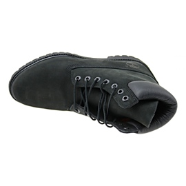 Buty Timberland Premium 6 Inch M 10073 czarne 2