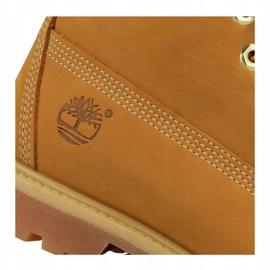 Buty Timberland Premium 6 Inch Jr 10361 żółte 3