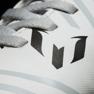 Buty piłkarskie adidas Nemeziz Messi 17.4 TF Jr S77207 białe 3