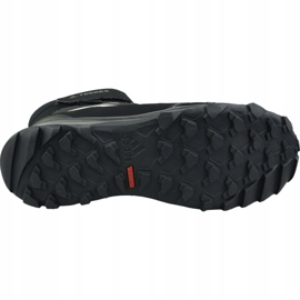 Buty adidas Terrex Snow Cf Cp Cw Jr S80885 czarne 3