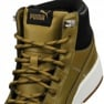 Buty Puma Tarrenz Sb Puretex M 370552-02 zielone 1