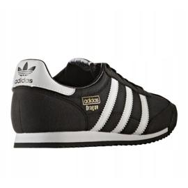 Buty adidas Originals Dragon Og Jr BB2487 czarne 1