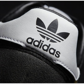 Buty adidas Originals Dragon Og Jr BB2487 czarne 3