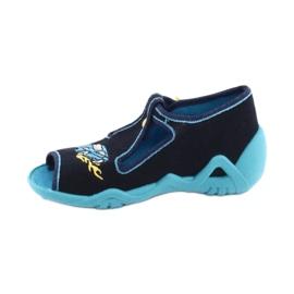 Befado obuwie dziecięce 217P100 2