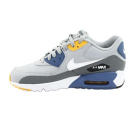 Buty Nike Air Max 90 Ltr Gs Jr 833412-026 2