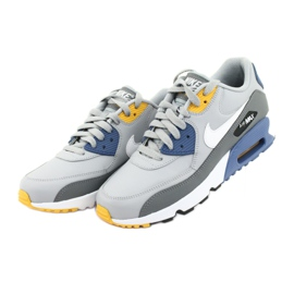 Buty Nike Air Max 90 Ltr Gs Jr 833412-026 3