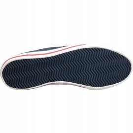 Buty Helly Hansen Fjord Canvas Shoe V2 M 11465-597 granatowe 3