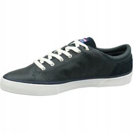 Buty Helly Hansen Copenhagen Leather Shoe M 11502-597 granatowe 1