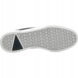Buty Helly Hansen Copenhagen Leather Shoe M 11502-597 granatowe 3