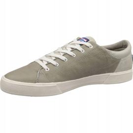 Buty Helly Hansen Copenhagen Leather Shoe M 11502-718 szare 1
